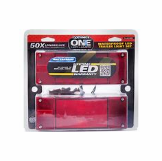 Optronics LED Trailer Light Set