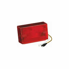 Wesbar Submersible Stop/Turn/Tail Lamp (Left)