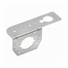 4 Way & 6 Way Mounting Bracket