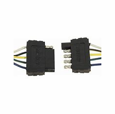 Wesbar Double-End Connector-707255
