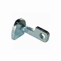 "Trailer Brakes ""Lock Out"" Key"