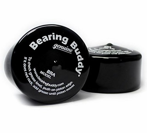 Bearing Buddy BRA Model 17-B