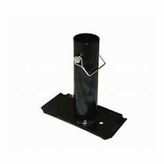 Trailer Jack Foot Pad