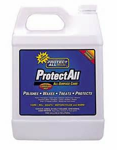 Protect All 62064 All Surface Care - 64oz