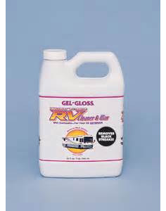 Gel Gloss RV HD Ext. Cleaner