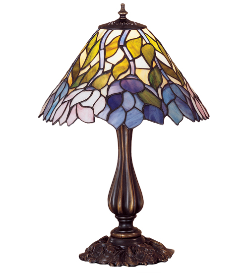 Wisteria Accent Lamp