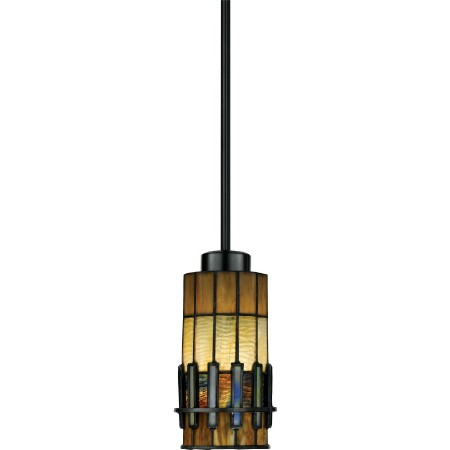 Autumn Ridge Outdoor Mini Pendant