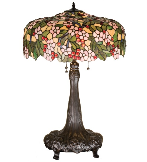 Cherry Blossom Table Lamp