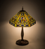 Elizabethan Table Lamp II