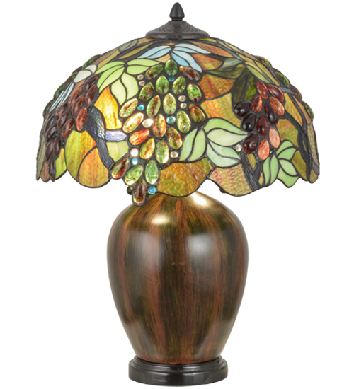 Vinifera Table Lamp