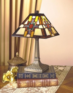 Morning Star Table Lamp