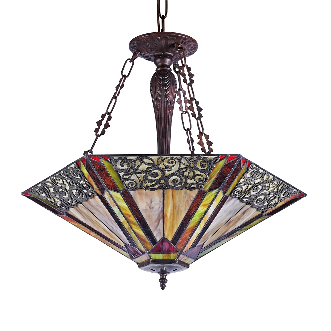 Chloe Evelyn Ceiling Pendant Lamp