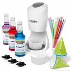 Shaved Ice Party Package