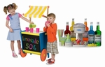 Roadside Snow Cone Stand Pack