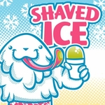 Shaved Ice Signs