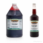 Candy Apple Snow Cone Syrup