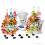 Shaved Ice Party Kit With Little Snowie Max
