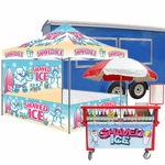 All Snow Cone Stands