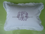Signature Pillow