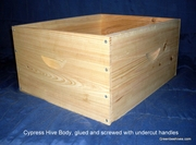 Cypress Deep Hive Body