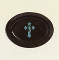 Cross Serving Platter