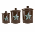 Star Canister Set