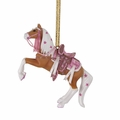 Cowgirl Cadillac Hanging Ornament