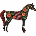 Horse Of A Different Color Miniature Figurines