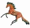 "Kitty Cantrell ""Self"" Horse Figurine"