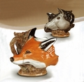 Fox & Horse Pitcher