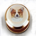 Welsh Corgi Box