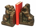 Puppy Bookends