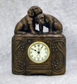 Dog Pals Clock