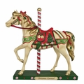 Christmas Carousel - Retired