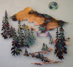 Mountain Woodlands