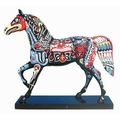 Spirit Of The Northwest Figurine - Retired