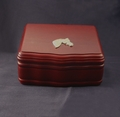 Chippendale Jewelry Box
