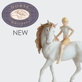 The Trail Of Painted Ponies Horse Whispers Figurines