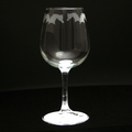 Wine Tasters Set Of 4 Glasses