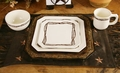 Dinnerware & Table Top Decor