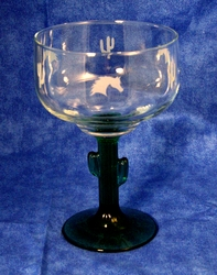 Crystal or Glass Bar Ware, Mugs & Stemware