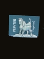 Mare And Foal Card Holder