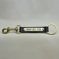 Snap Key Ring