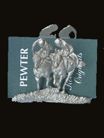 Steeplechase Card Holder