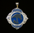Arabian Horse Association Commemorative Pendant