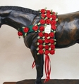 Champion Mini Trophy Garland