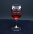 Wine Taster Trophy Glass - Log in for quantity pricing of 2 or more trophies.