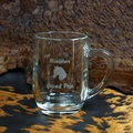Haworth Trophy Mug - Log in for quantity pricing of 2 or more trophies.