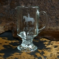 Irish Coffee Trophy Mug - Log in for quantity pricing of 2 or more trophies.