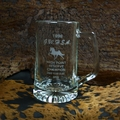15 Oz. Trophy Sport Mug - Log in for quantity pricing of 2 or more trophies.
